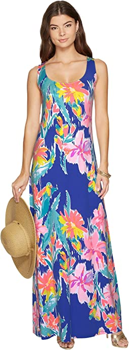 Lilly Pulitzer Natalia Maxi Dress