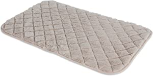 Petmate SnooZZy Quilted Kennel Mat