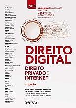 Direito digital: Direito privado e internet (Portuguese Edition)