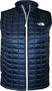 Men's Thermoball Full Zip Vest RTO