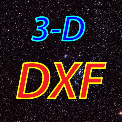 DXF View 3D