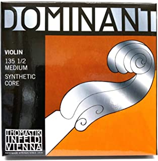 Thomastik Dominant 1/2 Violin String Set