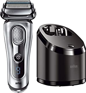 Best braun series 9 9090cc shaver with cleaning center Reviews
