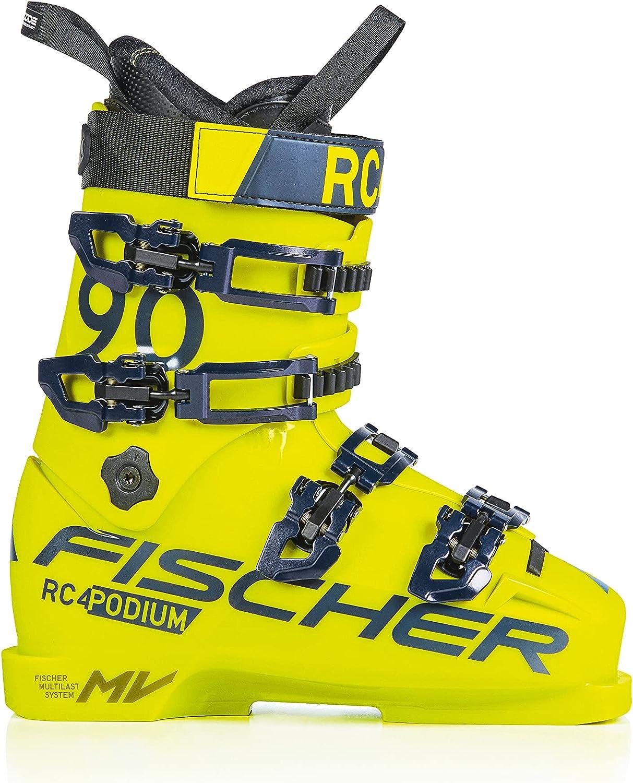 Fischer RC4 Podium Race 90 Boots Selling rankings Regular dealer