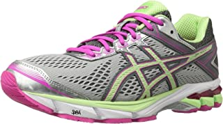 ASICS Women's GT-1000 4 Running Shoe