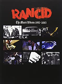Music Videos 1993-2003 [DVD] [Import]