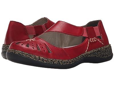 Rieker 46315 Daisy 15 (Rosso) Women