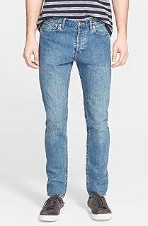 [アーペーセー] メンズ カジュアルパンツ A.P.C. Petit New Standard Skinny Fit Jea [並行輸入品]