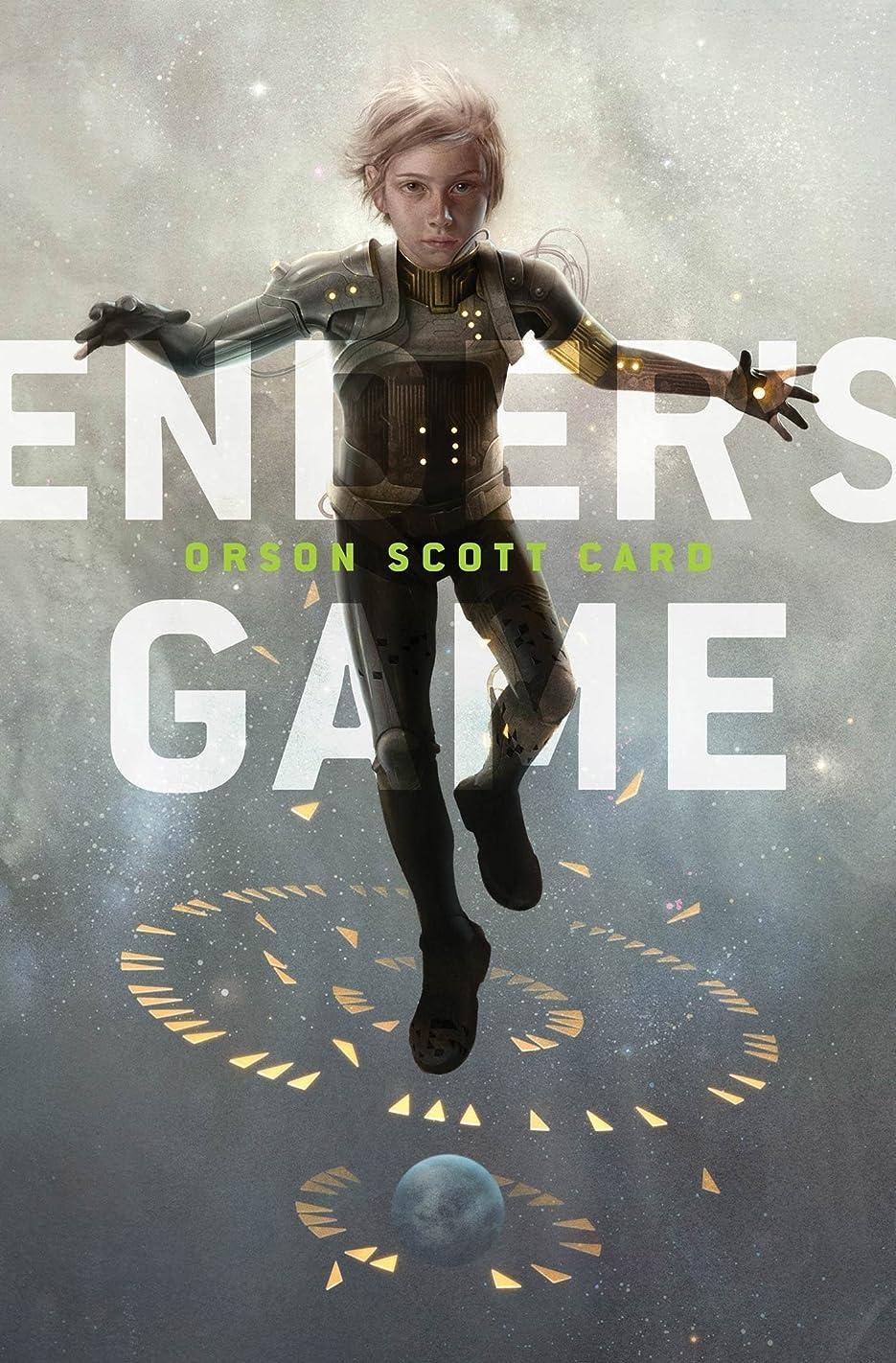 手順多くの危険がある状況衰えるEnder's Game (Ender Quintet Book 1) (English Edition)