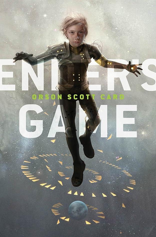 漏れシールド神話Ender's Game (Ender Quintet Book 1) (English Edition)