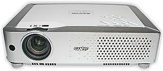 Sanyo PLC-XU74 - LCD Projector 2500 ANSI HD 1080i