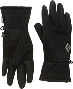 Black Diamond - MidWeight ScreenTap Gloves