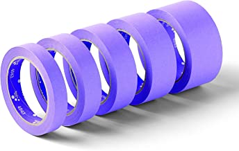 Schuller Eh'klar Sensi Core 1 rol 30 mm x 50 m tot +100 °C voor gevoelige oppervlakken, 45436