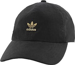 adidas Originals Mens Relaxed Metal Strapback Cap