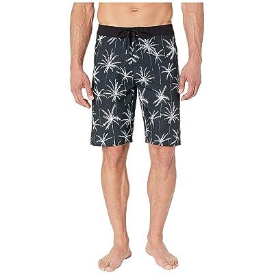 Rip Curl Palm Trip Boardshorts (Black) Men