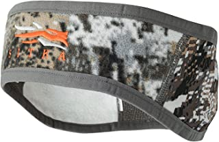 SITKA Gear Womens Stratus Windstopper Headband Optifade Elevated II One Size Fits All