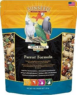 Sunseed Vita Prima Parrot Food