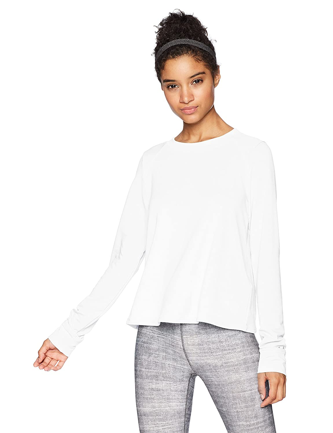 Under Armour Women's Modal Terry Novelty Crew