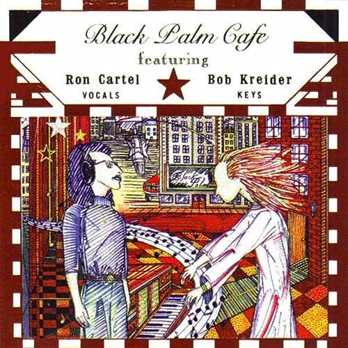 Black Palm Cafe by Kreider on Amazon Music - Amazon.com