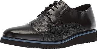 حذاء أكسفورد رجالي Zanzara SAXE