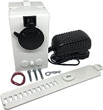 Add-A-Motor - Chicken Coop Automatic Door Accessory Motor - Model D20-120V