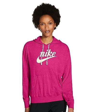 Nike NSW Gym Vintage Hoodie HBR