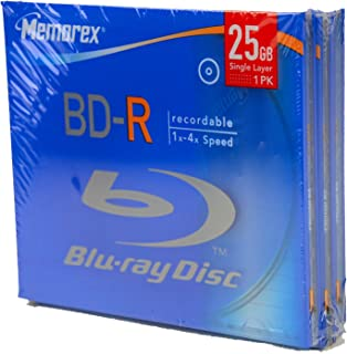 Best memorex bd r Reviews