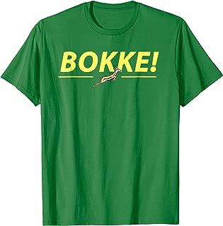 springbok rugby clothing