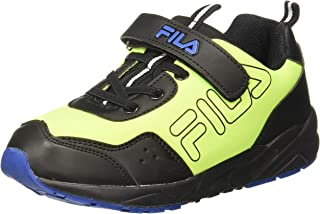 Fila Boy's Karelo Sneakers