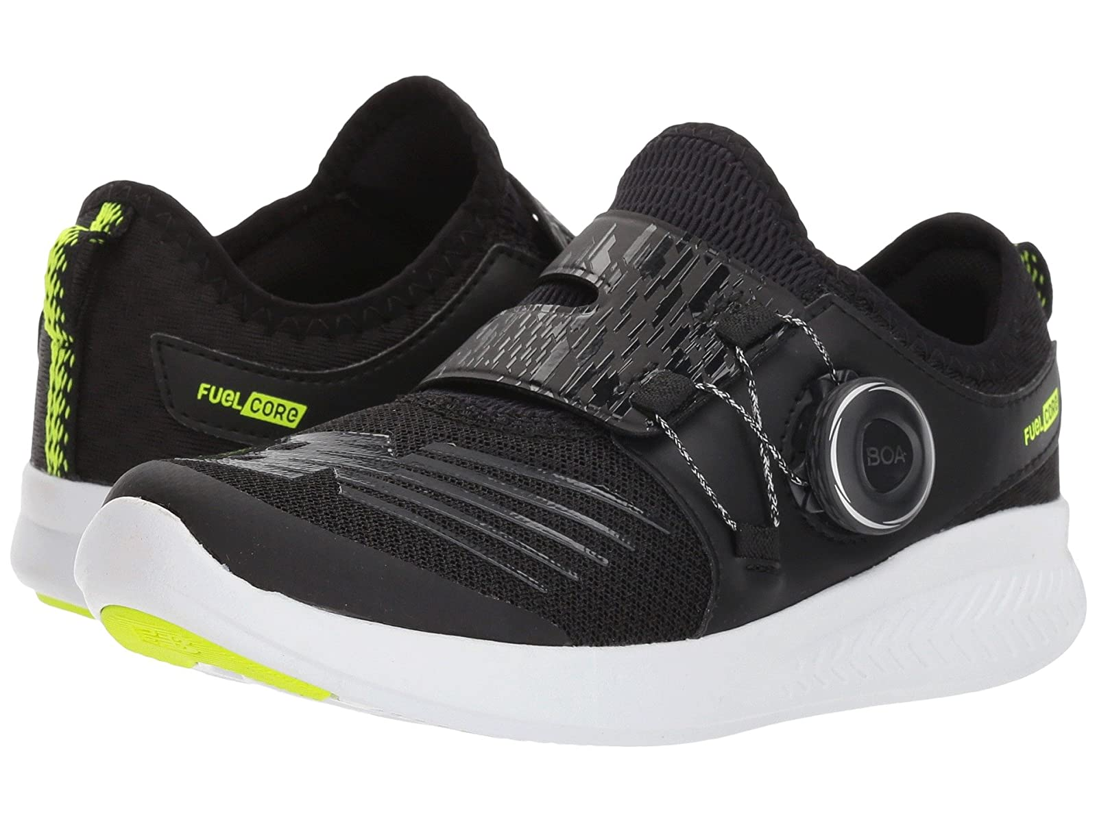 New Balance Kids FuelCore Reveal (Little Kid)Atmospheric grades have affordable shoes