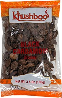 Sponsored Ad - Khushboo Cardamom Black