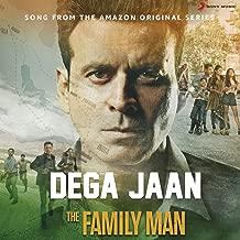 Dega Jaan (Music from the Amazon Original Series