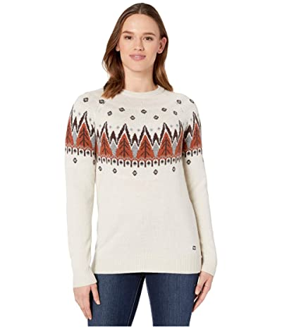 Helly Hansen Wool Knit Sweater (White) Women