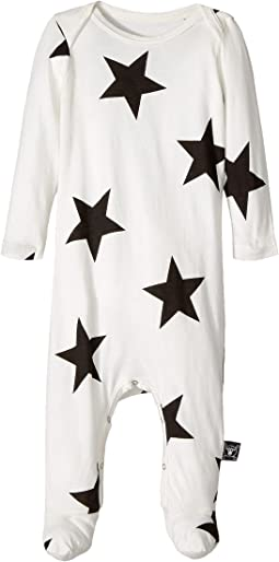 Nununu - Star Footie Overall (Infant)