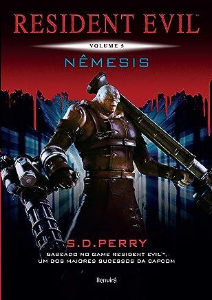 Resident Evil 5: Nêmesis