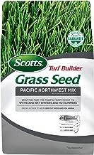 Scotts 18246 Turf Builder Grass Seed Pacific Northwest Mix, 7-Pound