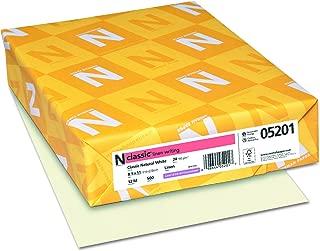 Best neenah - classic linen Reviews