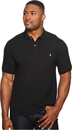 Polo Ralph Lauren - Big and Tall Classic Fit Mesh Polo