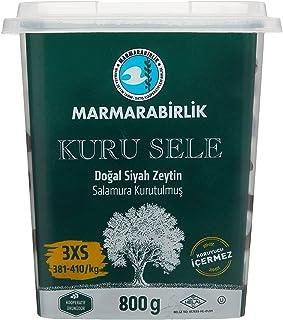 Marmarabirlik 800 Gr Pet Kuru Sele - 3Xs