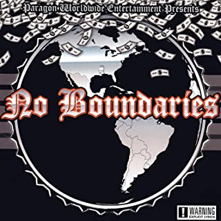 No Boundaries [Explicit]