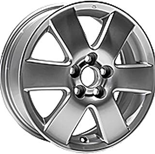 "Dorman 939-642 Aluminum Wheel (15x6""/5x100mm)"