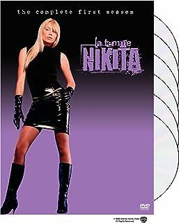 La Femme Nikita: Complete First Season [Reino Unido] [DVD]
