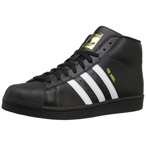 2a2f1ab6b9516 adidas Originals Men s Pro Model Running Shoe