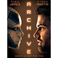 Deals on Archive Digital HD Movie Rental