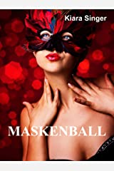 Maskenball: BDSM-Erotik Kindle Ausgabe