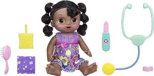 centro comercial de moda Baby Alive c0959102Sweet Tears Tears Tears bebé muñeca  genuina alta calidad
