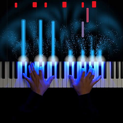 How to Train Your Dragon Main Theme (Piano Version) by