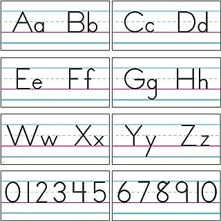 Best alphabet letter line Reviews