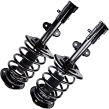 cciyu Complete Struts Shock Absorbers Fits for 2004 2005 2006 2007 2008 Chrysler Pacifica 172130L 172130R Quick Struts Assembly Front Pair Struts
