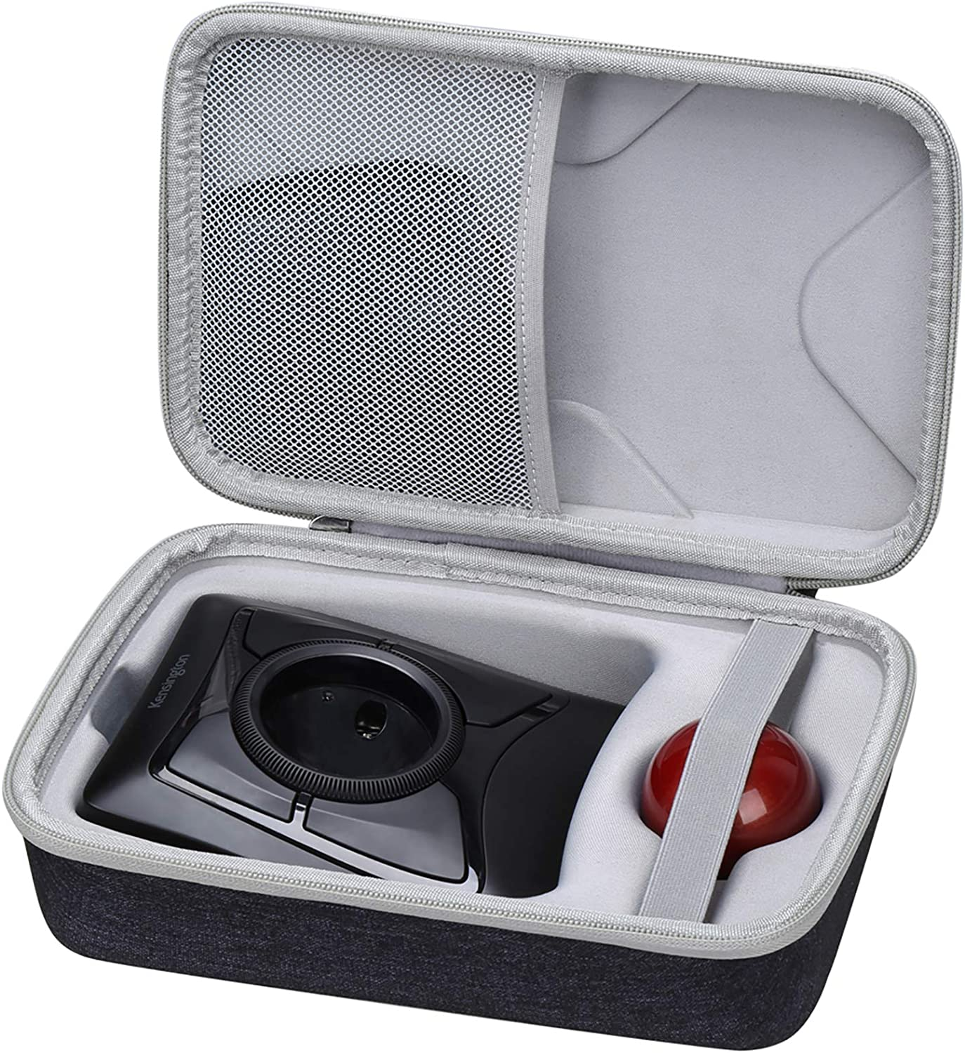 Aproca Hard Storage At Max 62% OFF the price Travel Case for Wireless Expert W Kensington